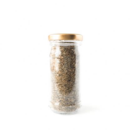 Tomillo en escama a granel 22g - tolá market mercado a granel