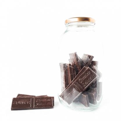 Barritas de chocolate 70% cacao a granel 200g - tolá market Bogotá