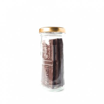 Barritas de chocolate 70% cacao a granel 50g - tolá market Bogotá