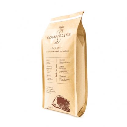 Café Sommelier tostado molido - en grano | tolá market