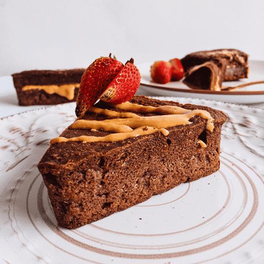 Torta de chocolate vegana - Mar de Cereza | tolá recetas