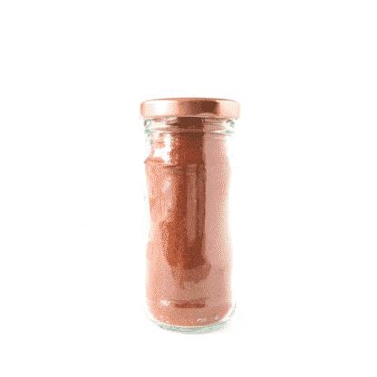 Paprika (pimentón) ahumada en polvo a granel 50g - tolá market Bogotá